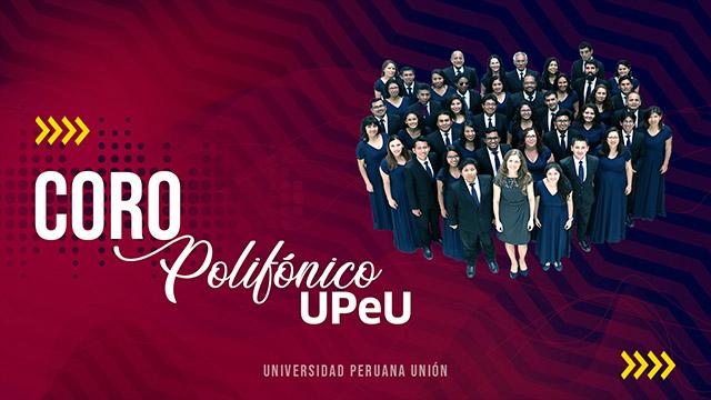 Coro Polifónico UPeU