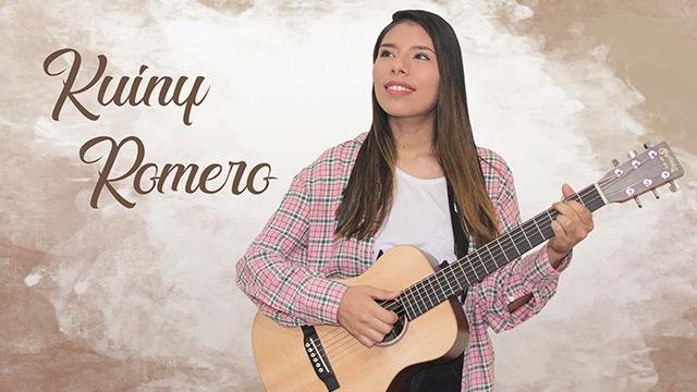 Kuiny Romero