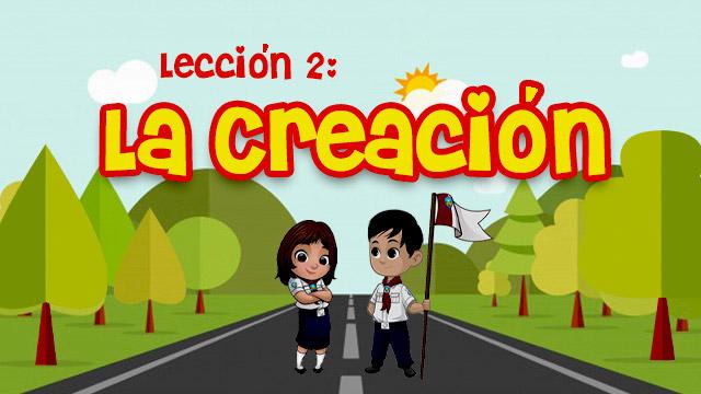 CB2: La creación