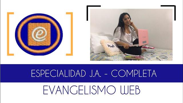 Evangelismo web