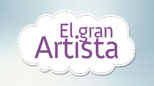 El gran artista