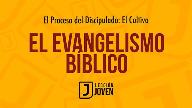 Evangelismo bíblico