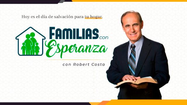 Familias con esperanza