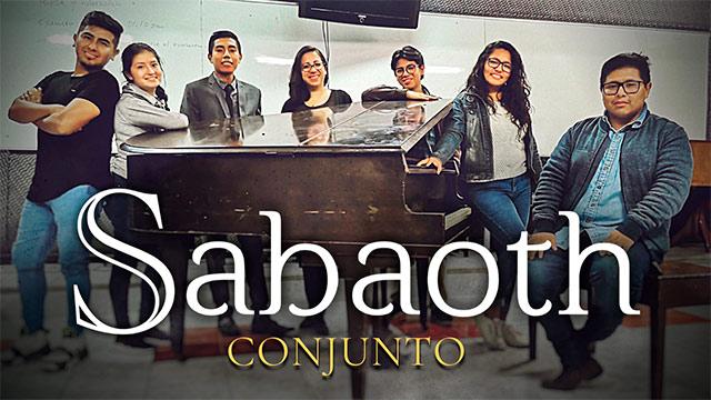 Conjunto Sabaoth