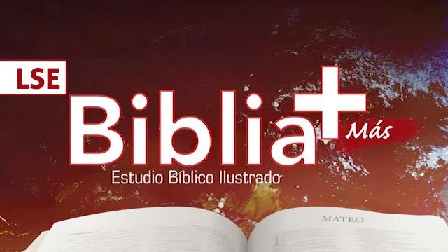 Biblia más – LSE