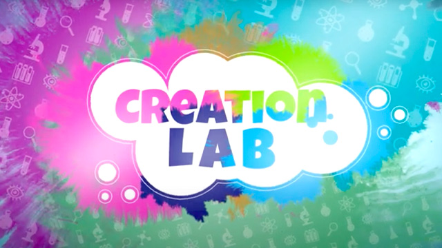 Creation Lab