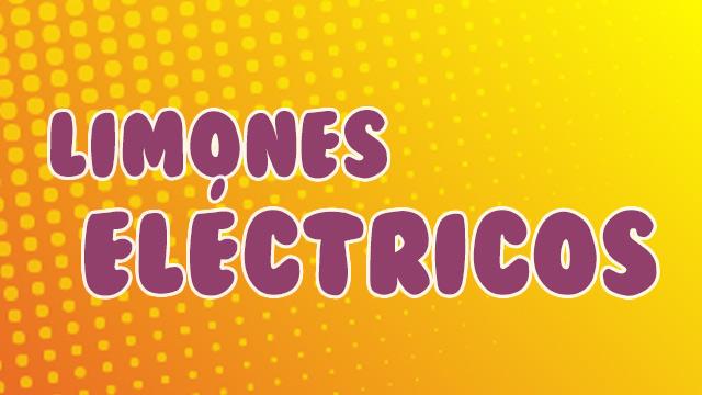 Limones eléctricos