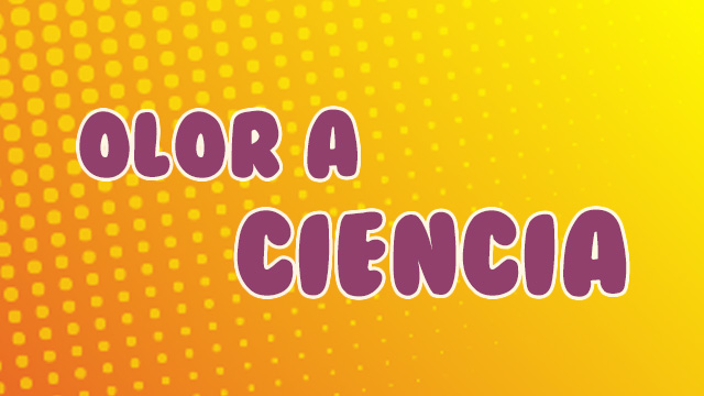 Olor a ciencia