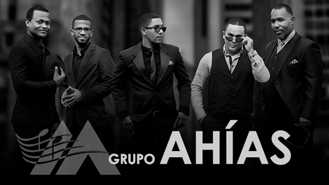 Grupo Ahías