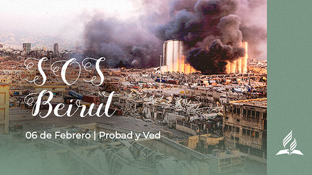 SOS Beirut