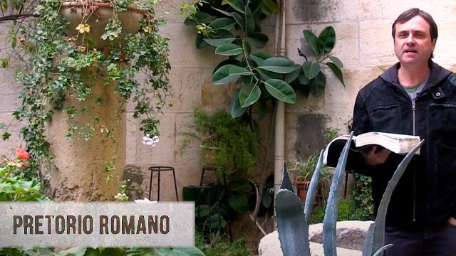 Pretorio Romano
