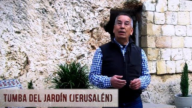 Tumba del Jardín (Jerusalén)