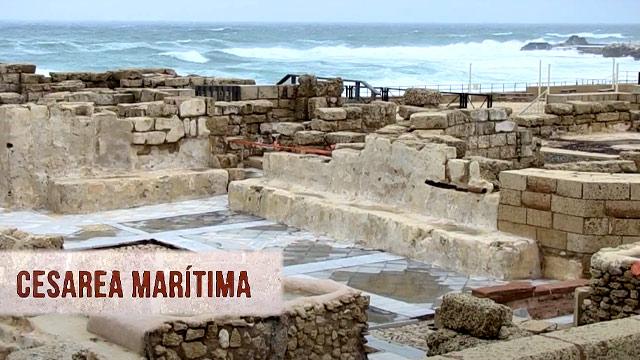 Cesarea Marítima
