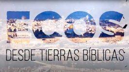 Ecos desde tierras bíblicas