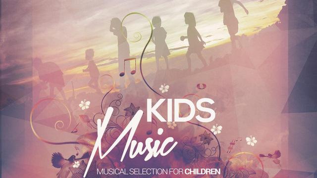 Musica Hope Media Kids