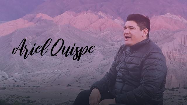 Ariel Quispe