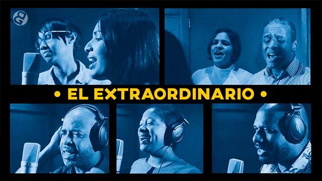 El Extraordinario