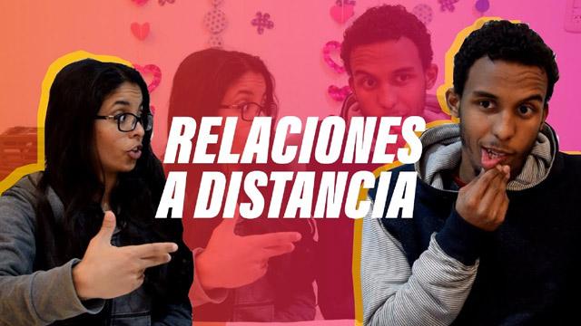 Relación a DISTANCIA – 18 TIPS de un AMOR A DISTANCIA