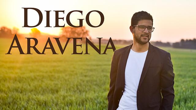 Diego Aravena Argentina
