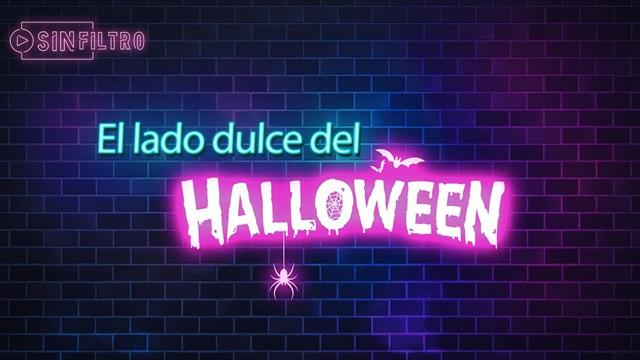 El lado dulce del Halloween