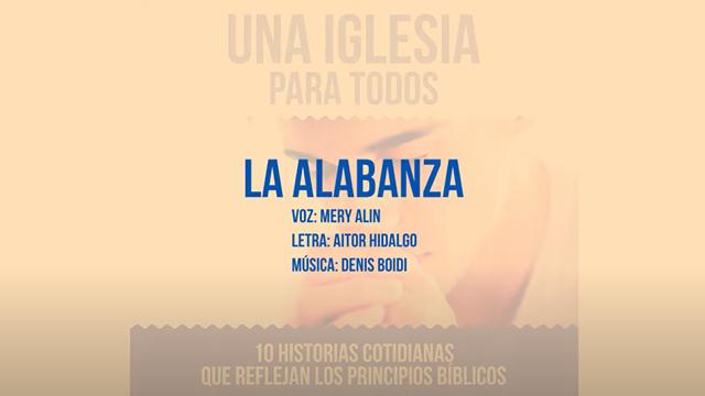 La Alabanza