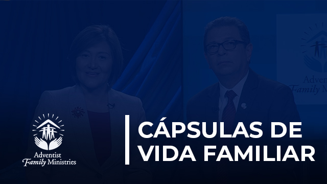 Cápsulas de vida familiar