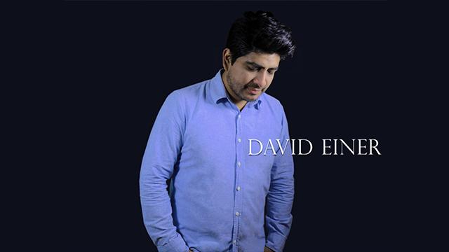 David  Einer