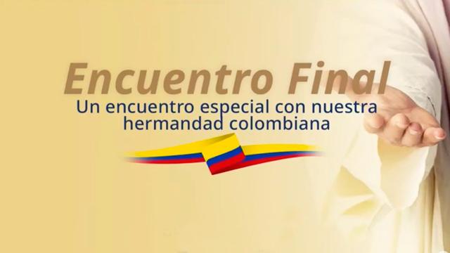Evangelismo Multicultural Comunidad Colombiana