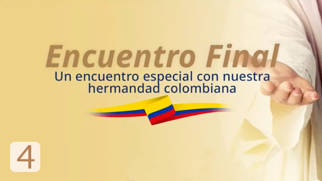 Encuentro Final