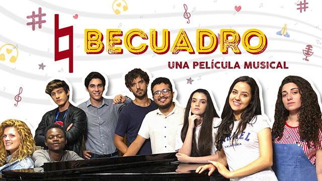 Becuadro
