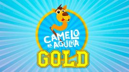 Camelo na Agulha Gold