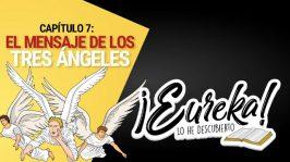 El mensaje de los tres ángeles