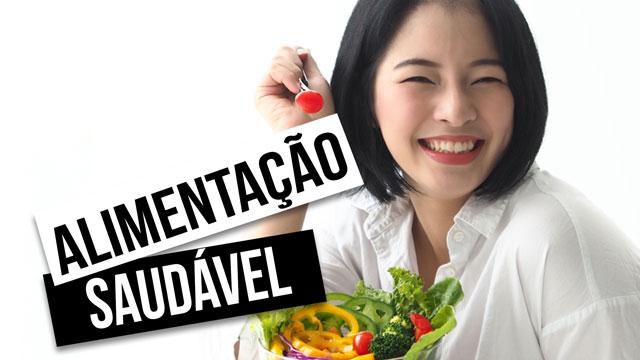 thumbnail - Alimentação Saudável