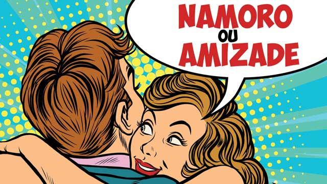 thumbnail - Namoro ou amizade