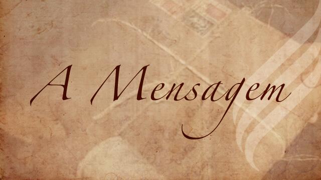 thumbnail - A Mensagem