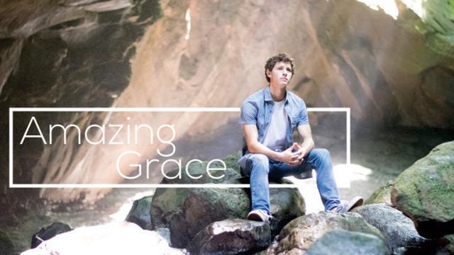 thumbnail - Amazing Grace - Cover