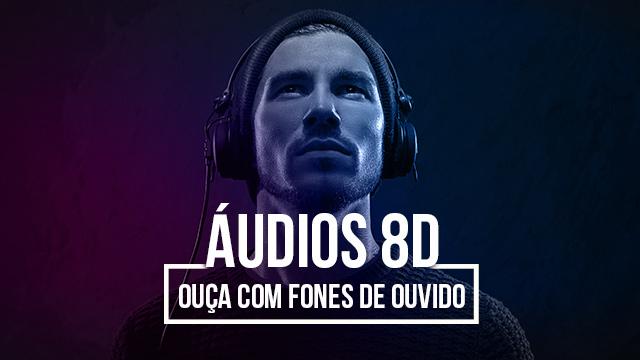 thumbnail - Áudios 8D