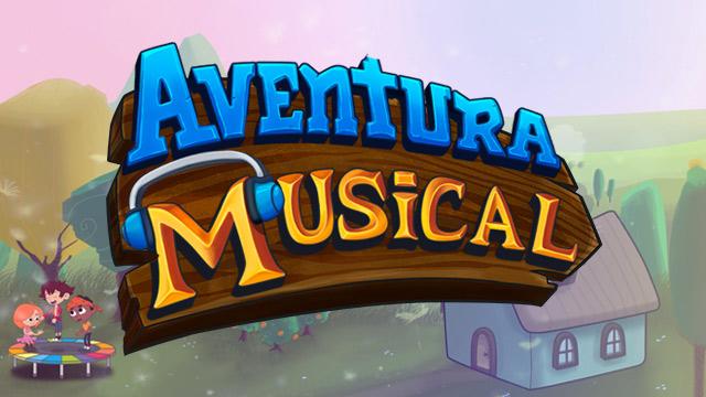 thumbnail - Aventura Musical