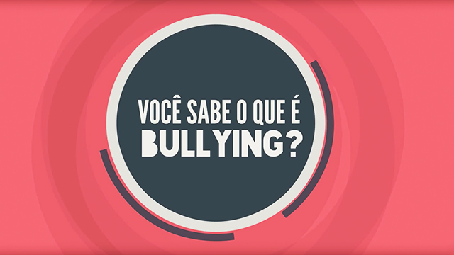 thumbnail - Você sabe o que é bullying?