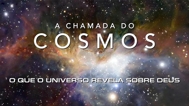 thumbnail - A chamada dos cosmos