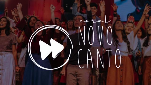 thumbnail - Coral Novo Canto