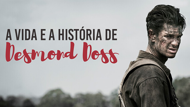 thumbnail - Desmond Doss
