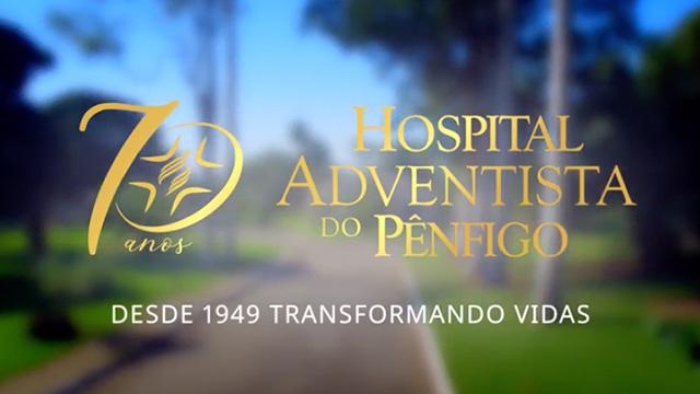 thumbnail - Hospital Adventista do Pênfigo