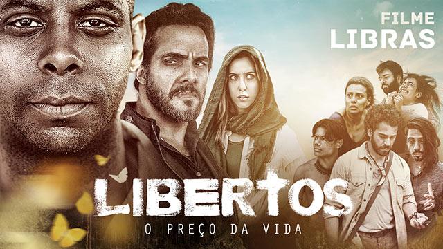 thumbnail - Libertos (Tradução em LIBRAS)