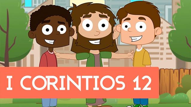 thumbnail - 1 Coríntios 12