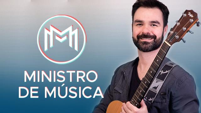 thumbnail - Ministro de Música