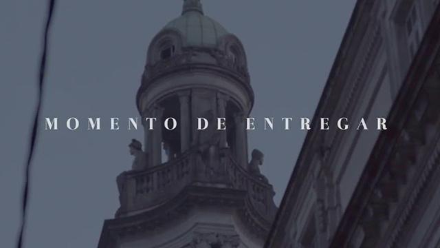 thumbnail - Momento de Entregar