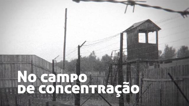 thumbnail - No Campo de Concentração