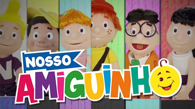 thumbnail - Nosso Amiguinho