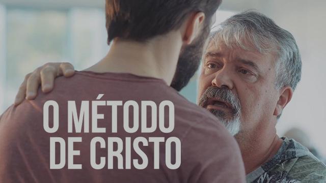 thumbnail - O método de Cristo - Curta-Metragem